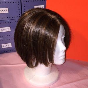 NEW Human hair